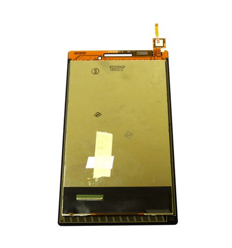 Lcd Lenovo Tab 2a7 10 lcd touch screen black oem for lenovo tab 2 a7 10