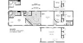 18 x 80 mobile home floor plans oak creek floor plans for manufactured homes san antonio