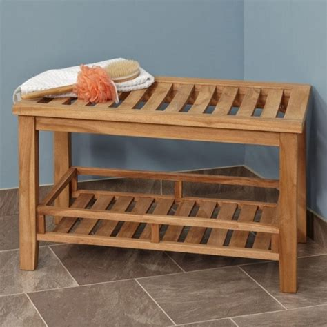 small bathroom bench small bench for bathroom small room decorating ideas