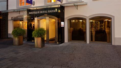 hotel hauser hauser boutique hotel wels 4 sterne hotel tiscover