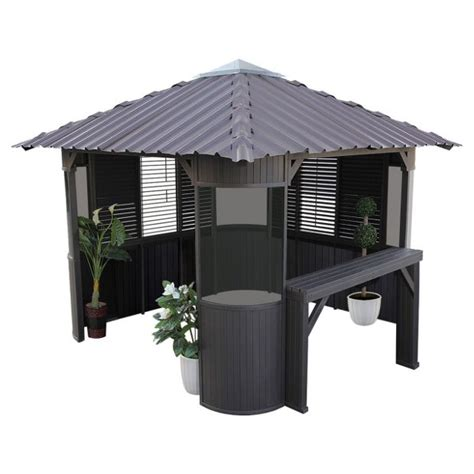argos gazebos and garden awnings gazebos in argos picture pixelmari com