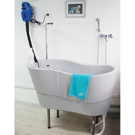 baignoire chien aplusshippingcenter