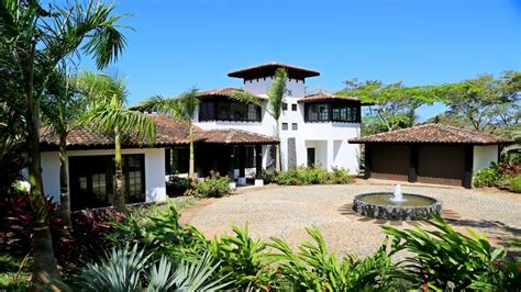 costa rica houses for sale on the 4 bedroom luxury home for sale hacienda pinilla