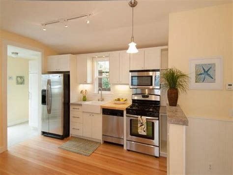 studio apartment kitchen designs that proper for you