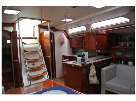 sailboats for sale nyc 2005 hanse hanse 531 sailboat for sale in new york