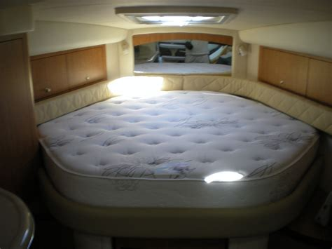 boat bedding boat mattress