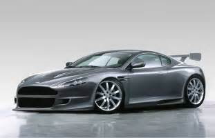 Aston Martin D9 2007 Aston Martin Db9 Pictures History Value Research