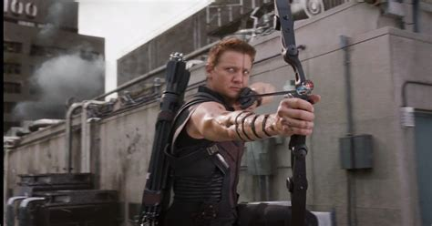 jeremy renner datalounge part iii jeremy renner takes aim at a hawkeye solo movie saying he