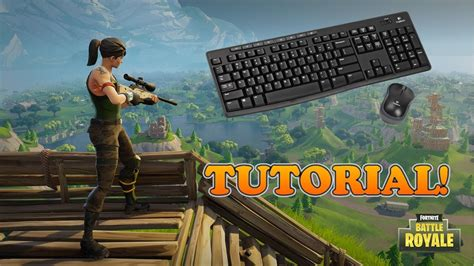 who plays fortnite how to play fortnite with mouse and keyboard on ps4 easy