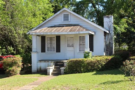 Small Homes For Sale Tallahassee Single Family Home For Sale At 811 Alabama Tallahassee
