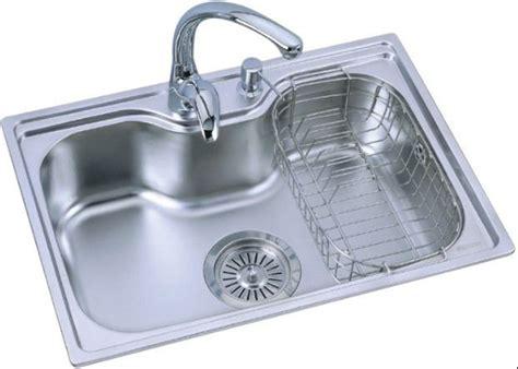 above counter kitchen sink of kl 610 european kitchen sink