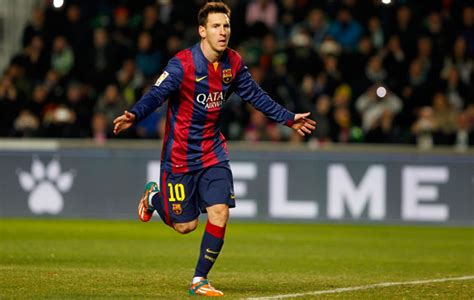 Lionel messi names his favourite stadium and it s not the nou camp