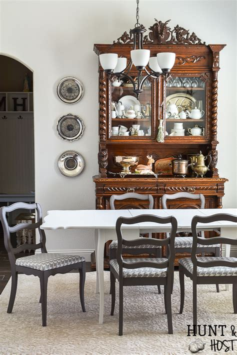 french country dining room decor hunt  host