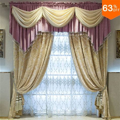 Pink Patchwork Curtains - find more curtains information about rod stick pink