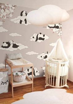 panda wallpaper for bedroom 1000 images about baby nurseries on pinterest nursery