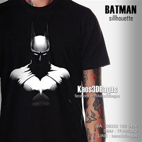 Kaos 3d Batman New kaos 3d umakuka clothing kaos 3d bagus page 3