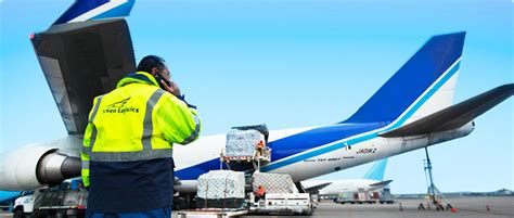 air freight forwarding yusen logistics