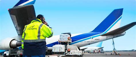 air freight forwarding yusen logistics
