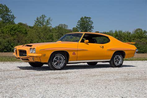 where to buy car manuals 1971 pontiac gto auto manual 1971 pontiac gto fast lane classic cars
