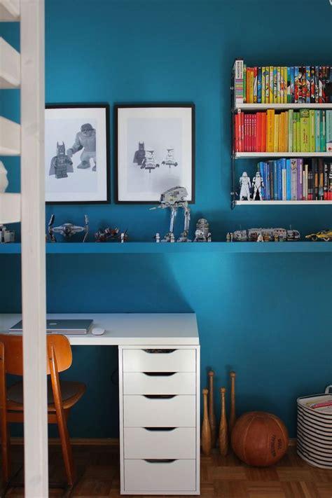 Wand Petrol by Die 25 Besten Ideen Zu Wandfarbe Petrol Auf