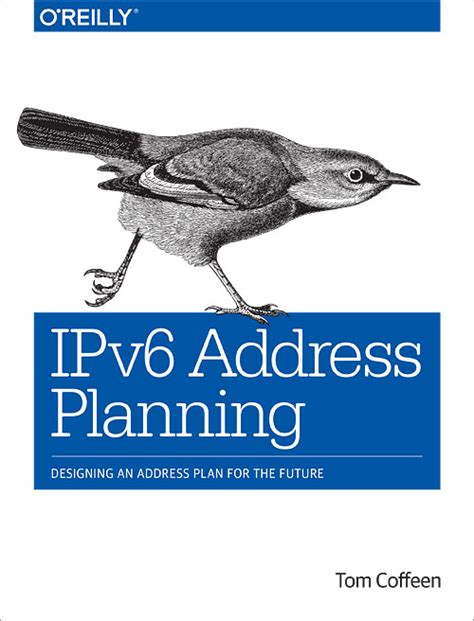 Lookup Ipv6 Address Ipv6 Address Planning O Reilly Media