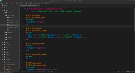 best syntax themes for atom neon syntax