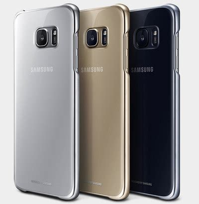 Casing Cover Element Solace Samsung S7 Flat Bumper Ca best minimalist cases for galaxy s7 edge android central