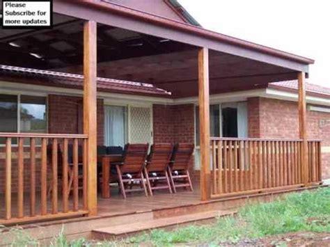 veranda decking vine garden designs veranda decking designs