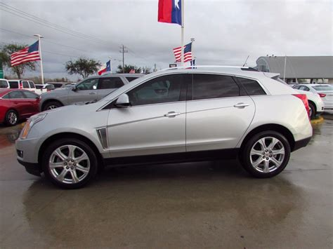 Performance Cadillac by Cadillac Srx Performance Crossover For Sale Used Cars On