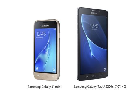 Hp Samsung J1 Mini New samsung announces launch of the samsung galaxy j1 mini and