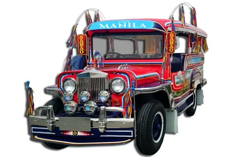 philippine jeep jeepney png transparent jeepney png images