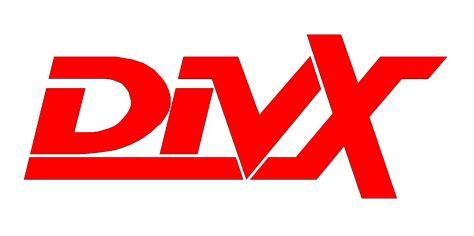 div x image gallery divx logo