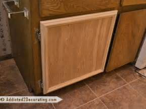 Diy Cabinet Door Ideas Diy Cabinet Doors Diy Other Pinterest