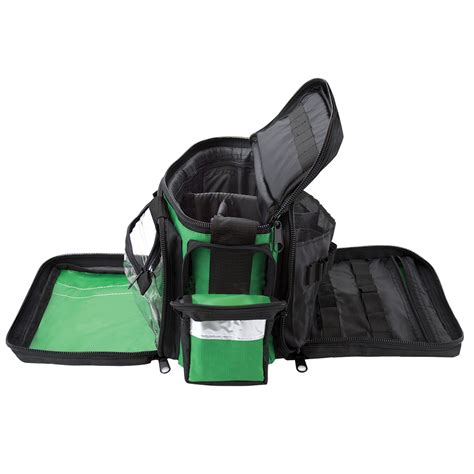 General Care Water Bag Green pursuit pro bags reliance
