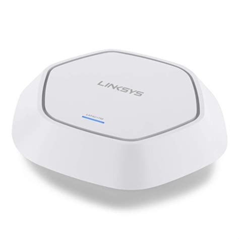 Linksys Lapac1750 Ap Business Ac1750 Dual Band Access P Berkualitas linksys lapac1750 business ac1750 dual band access point