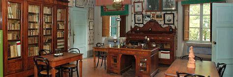casa di pascoli museo di casa pascoli musei a lucca a barga