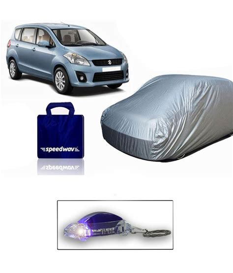 cover ertiga speedwav car cover shield g6 maruti ertiga