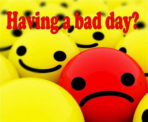 bad day 5 ways to bounce back from your bad day akiit