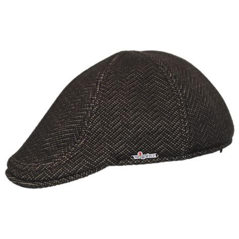 Wool Caps wigens caps pub wool duckbill cap duckbills