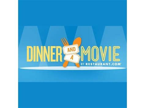 Movie And Dinner Gift Cards - dinner and a movie gift card bundle newegg com