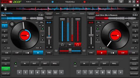 best dj software for win xp 7 8 mac os download free full virtual dj pro windows xp