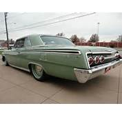 Purchase Used 1962 Impala Airride Clean Air Suspension