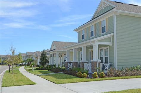 new homes lakeside at nocatee ponte vedra fl nocatee