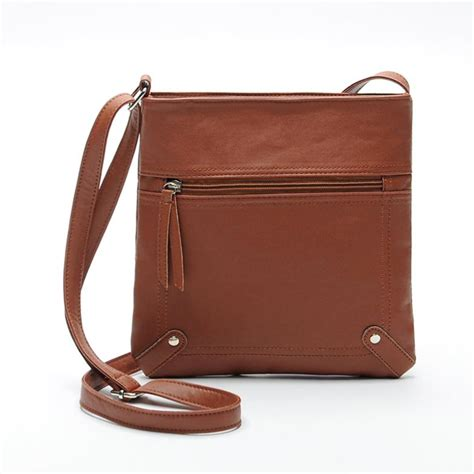 Selling Handmade Bags - top selling fashion leather satchel cross