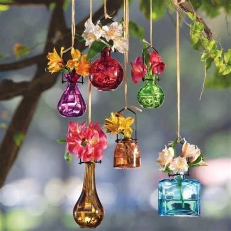 Hanging Flower Vase by Hanging Flower Vases Pictures Photos And Images For