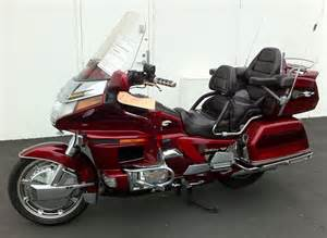 Honda Parts And Accessories Honda Goldwing Parts And Accessories