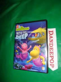Backyardigans Into The Dvd 73 Best Images About Lakea Wilson On Pi