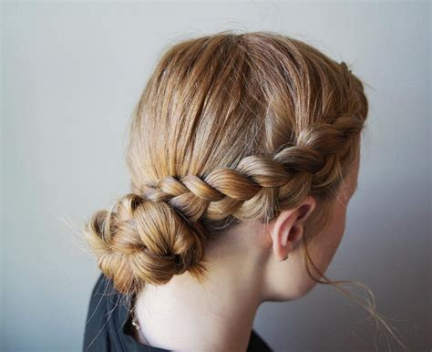12 pretty easy school hairstyles for girls the