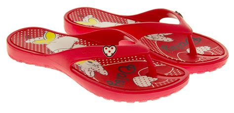 duck sandals womens disney duck toe post mule lightweight
