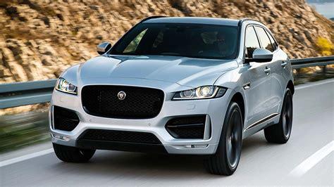 jaguar f pace 2016 jaguar f pace review right on pace motoring research